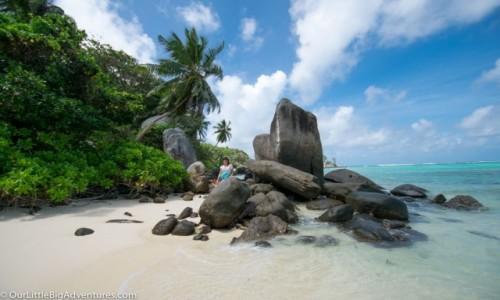 Zdjęcie SESZELE / Mahe / Fairyland, Anse Royale / Fairyland