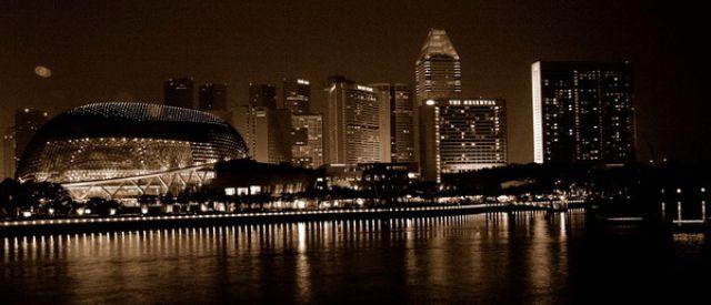 Zdjęcia: Singapore, Singapore, Hotel, SINGAPUR