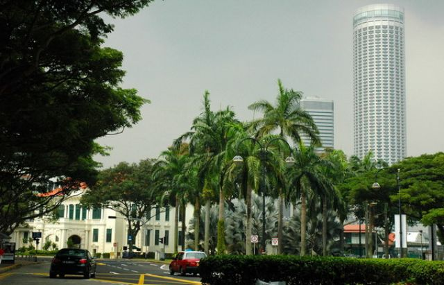 Zdjęcia: Singapore, Singapore, Singapur, SINGAPUR