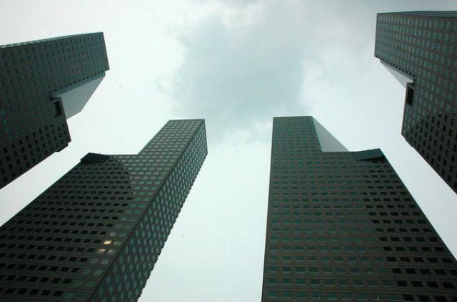 Zdjęcia: Singapore, Singapore, Suntec Singapore, SINGAPUR
