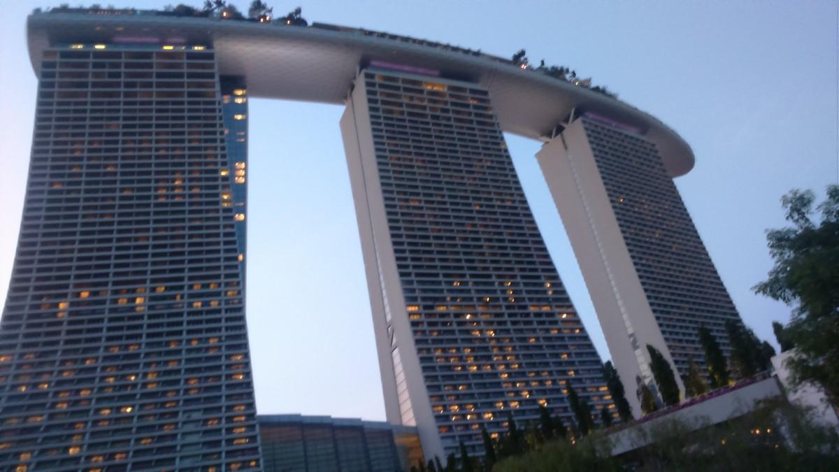 Zdjęcia: singapur, Azja, Marina Bay Sands by day 2, SINGAPUR