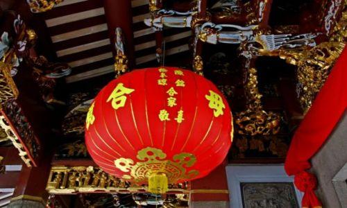 SINGAPUR / Singapur / Chinatown / Chinatown