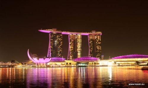 Zdjęcie SINGAPUR / - / Singapur / Singapur 1