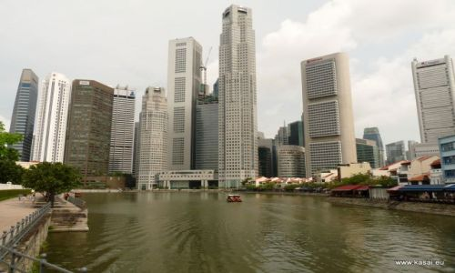 Zdjęcie SINGAPUR / - / Singapur / Singapur 9