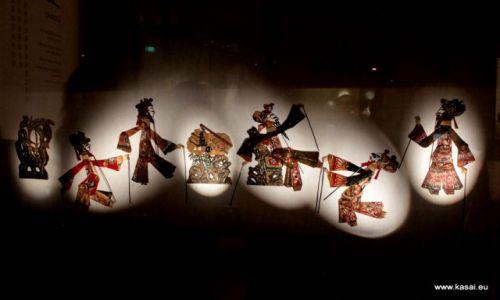 SINGAPUR / - / Muzeum Cywilizacji Azji / Singapur 17