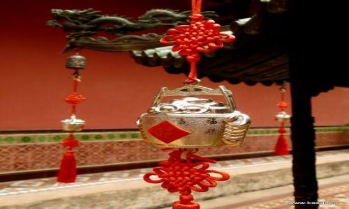 SINGAPUR / - / Świątynia Zęba Buddy / Singapur 19