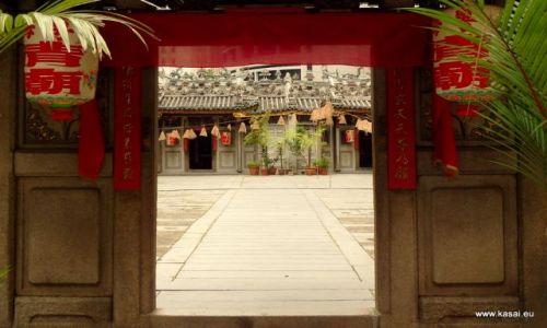 SINGAPUR / - / Świątynia  / Singapur 22