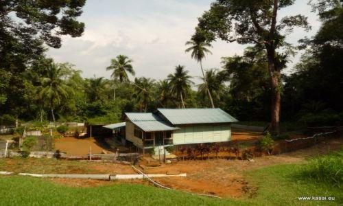SINGAPUR / - / Wyspa Ubin / Wyspa Ubin 6