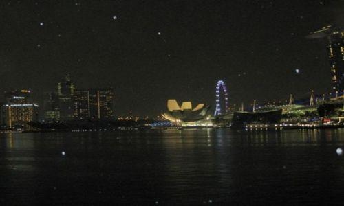 Zdjecie SINGAPUR / Singapur / Singapur / Singapur Marina Bay