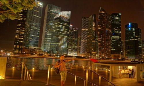 Zdjecie SINGAPUR / Singapur / centrum / konkurs