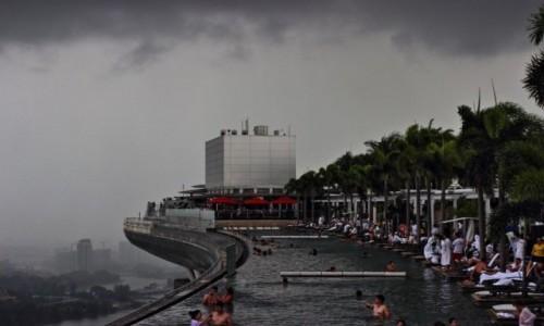 Zdjęcie SINGAPUR / Singapur / Singapur / Marina Bay Sands