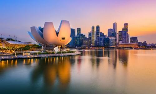 Zdjecie SINGAPUR / --- / --- / Singapur