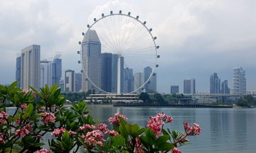 SINGAPUR / - / Singapur / Singapur