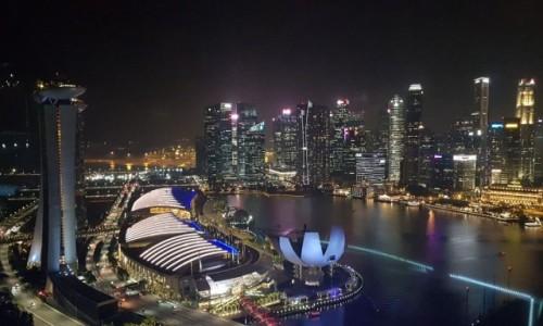 Zdjecie SINGAPUR / - / Singapur / Singapur