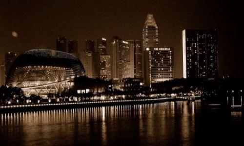 Zdjęcie SINGAPUR / Singapore / Singapore / Hotel