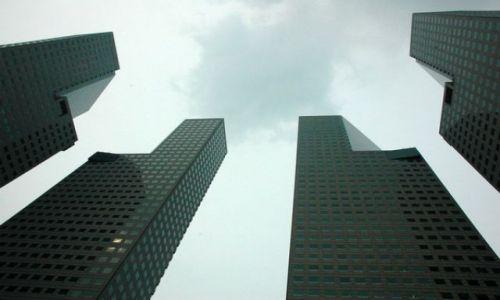 Zdjecie SINGAPUR / Singapore / Singapore / Suntec Singapore