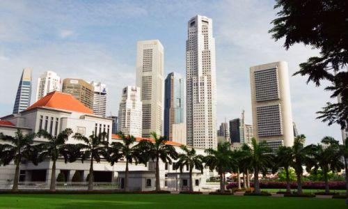 Zdjecie SINGAPUR / brak / Singapur / Singapur