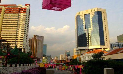 Zdjęcie SINGAPUR / Singapore / Singapore / Dzielnica Chińska