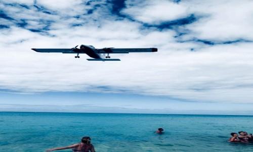 Zdjęcie SINT MAARTEN (Holandia) / Sint Maarten / Maho Beach / Maho Beach