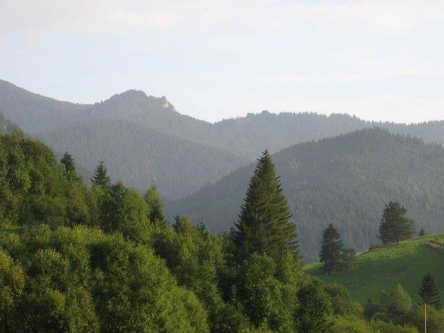 Zdj�cia: Tatry, Rohacze - Zuberec, S�OWACJA