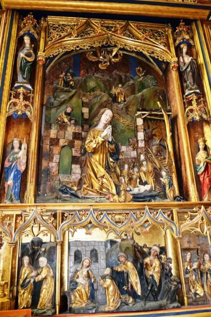 Zdjęcia: Bardejów, KRAJ PRESZOWSKI, Bazylika św. Egidia, SłOWACJA