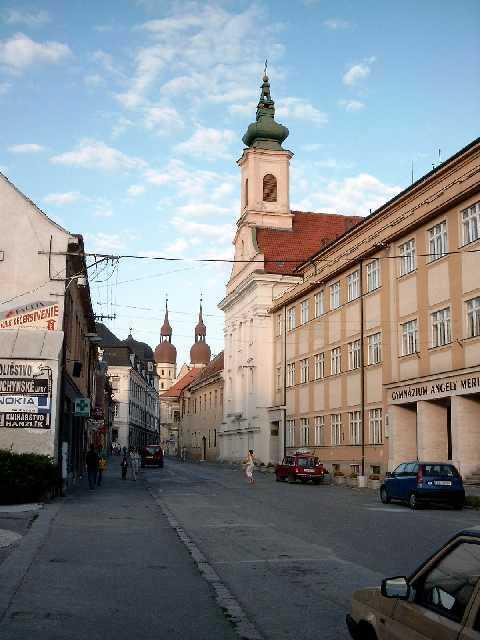 Zdjęcia: Trnava, Trnava, SłOWACJA