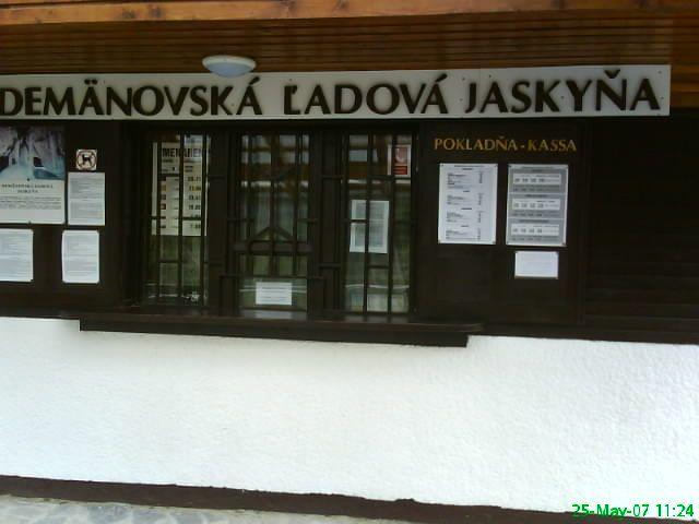 Zdjęcia: demanowska..., Słowacja, SłOWACJA