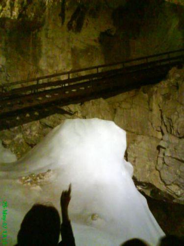 Zdjęcia: słowacja, jaskinie, jaskinia, SłOWACJA