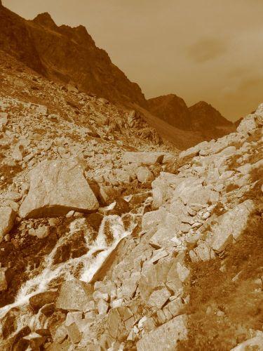 Zdjęcia: Staroleśna Dolina, TATRY WYSOKIE [1], SłOWACJA