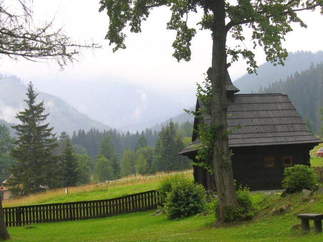 Zdj�cia: Javorova Dolina, Wysokie Tatry, Javorova Dolina, S�OWACJA