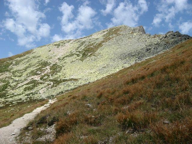 Zdjęcia: Koprowa Przełęcz, TATRY WYSOKIE [40], SłOWACJA
