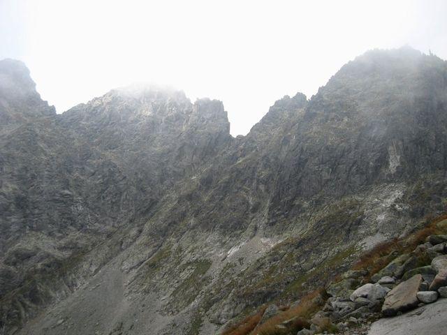 Zdjęcia: Dolinka pod Sedielkom, TATRY WYSOKIE [62], SłOWACJA