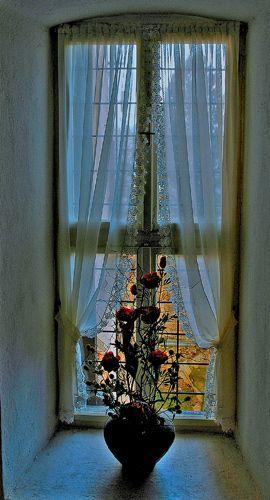Zdjęcia: w zamku w starej Lubowli, dolina Popradu, ..., SłOWACJA