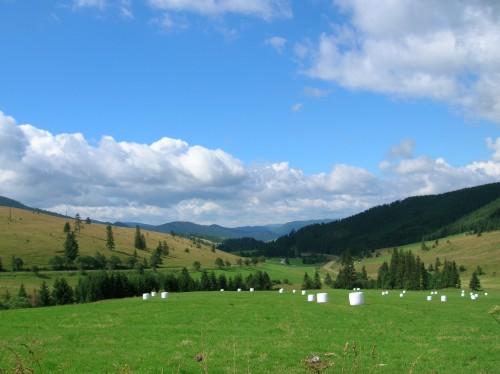 Zdjęcia: Słowacja, Słowacja, Krajobraz, SłOWACJA
