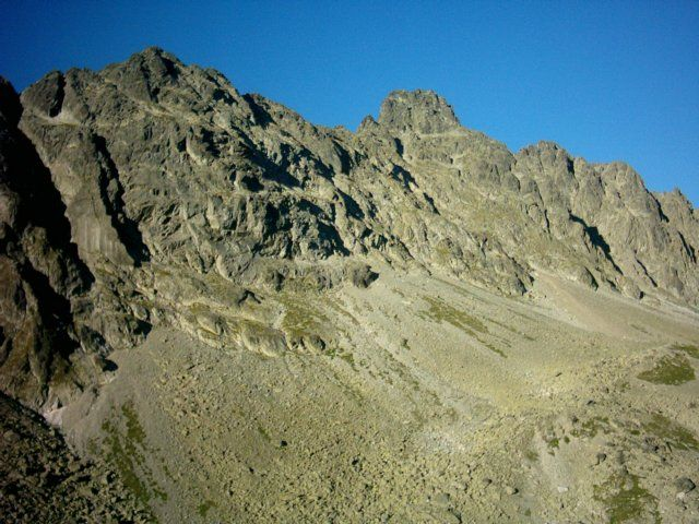 Zdjęcia: Dolina Pięciu Stawów Spiskich, Tatry Wysokie, Wschód Słońca w Tatrach 2, SłOWACJA