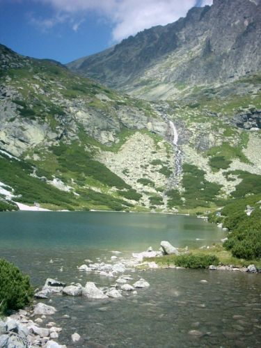 Zdjęcia: Dolina Wielicka, Tatry Wysokie, Dolina Wielicka, SłOWACJA
