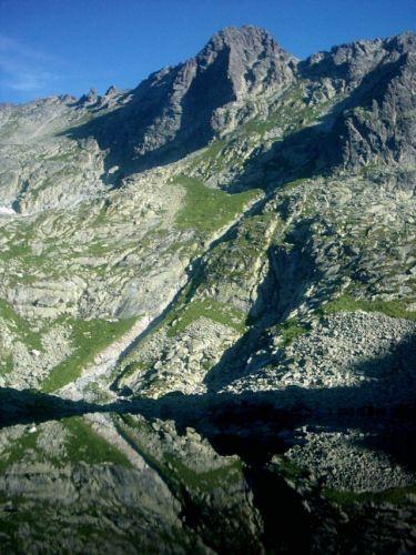 Zdjęcia: Dolina Mięguszowiecka, Tatry Wysokie, Zabie Pleso, SłOWACJA