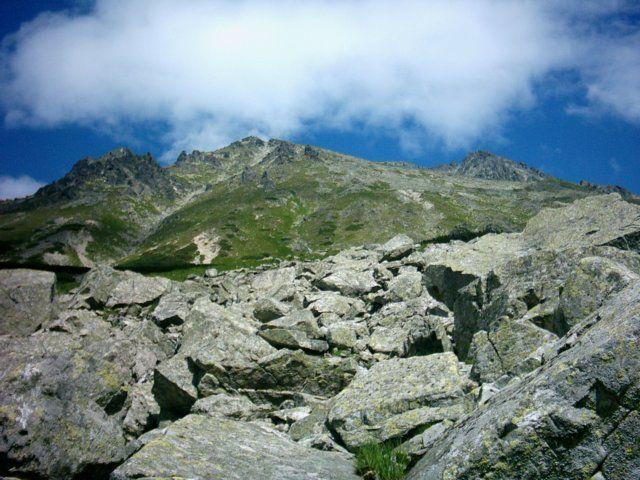 Zdjęcia: Dolina jJaworowa, Tatry Wysokie, Tatrzańskie kolory, SłOWACJA