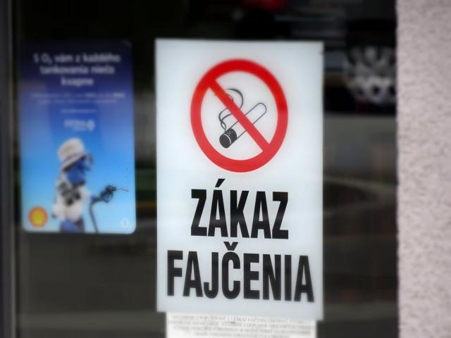 Zdjęcia: gdzieś tam, kierunek Bałkany, zakaz wszystkiego, SłOWACJA