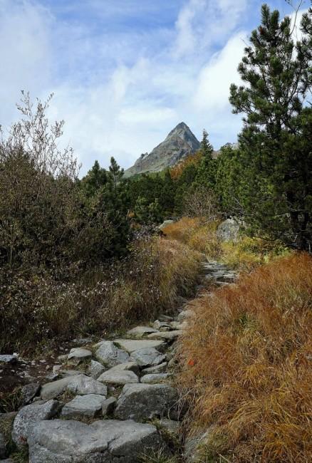 Zdjęcia: Dolina Mięguszowiecka, Wysokie Tatry, W góry, w góry..., SłOWACJA