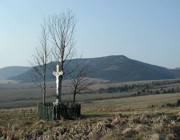 Zdjęcia: Przy drodze na Spiszu, Spisz, Słowackie klimaty, SłOWACJA