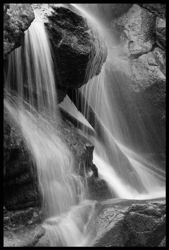 Zdjęcia: Wodaspady w Dolinie Zimniej Wody, Tatry Wysokie, ***, SłOWACJA