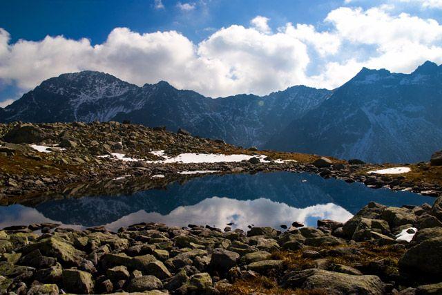 Zdjęcia: Siwa Dolina, Tatry Wysokie, ***, SłOWACJA