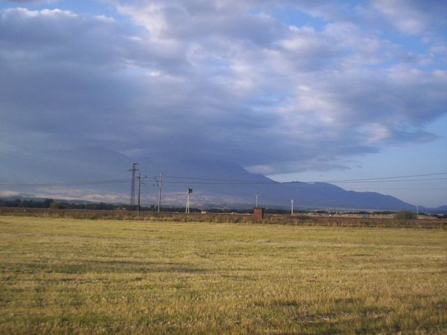 Zdjęcia: trasa 77 na Słowacji, Góry Lewockie, ., SłOWACJA