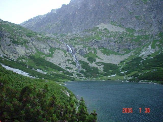 Zdjęcia: Tatry, Tatry, TATRY SŁOWACKIE, SłOWACJA