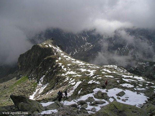 Zdjęcia: Dolina Staroleśna, Tatry, TATRY SŁOWACKIE, SłOWACJA