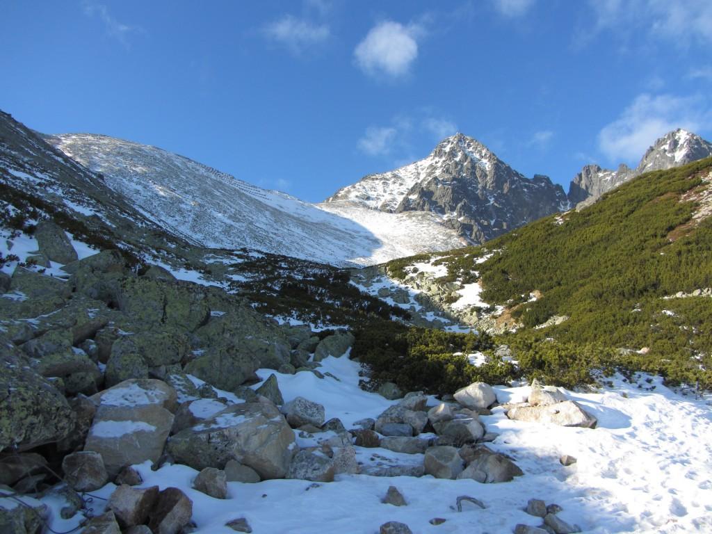 Zdjęcia: łomnicki szczyt, Wysokie Tatry, SłOWACJA