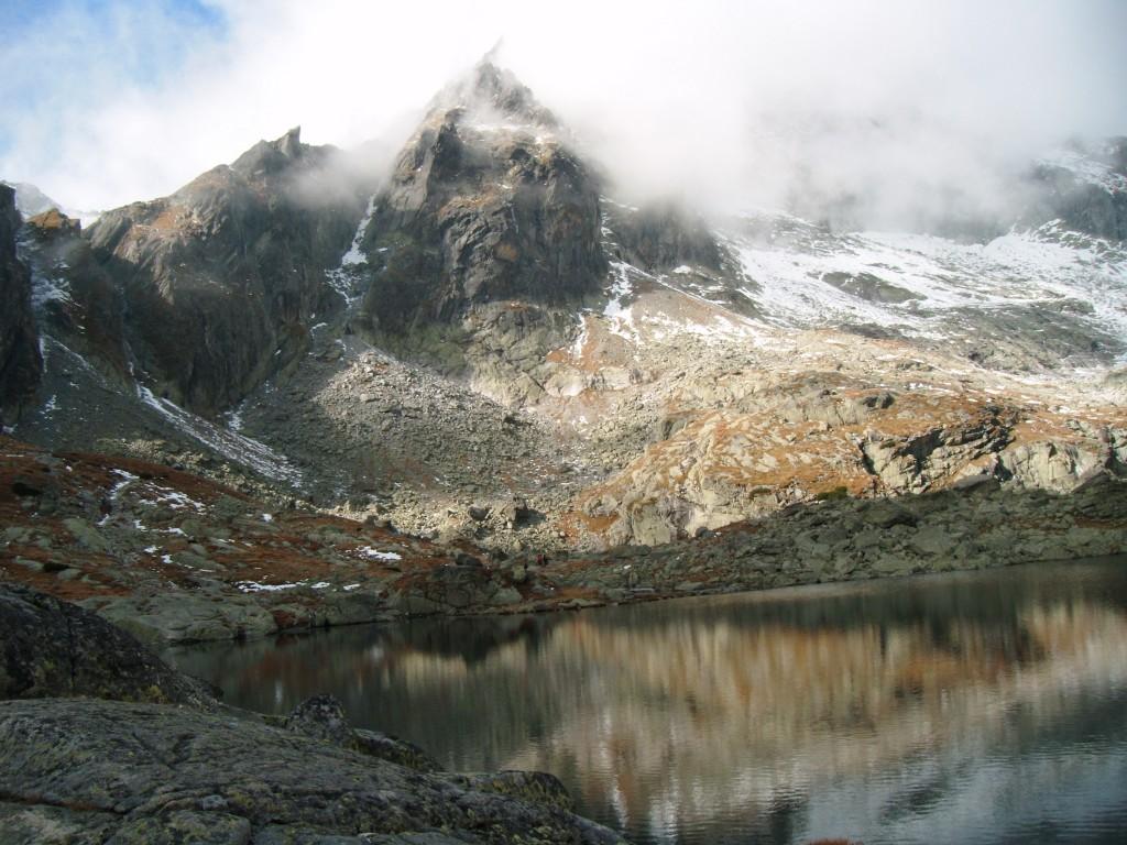 Zdjęcia: Różne, Tatry wysokie, Dolina Pięciu Stawów Spiskich, SłOWACJA