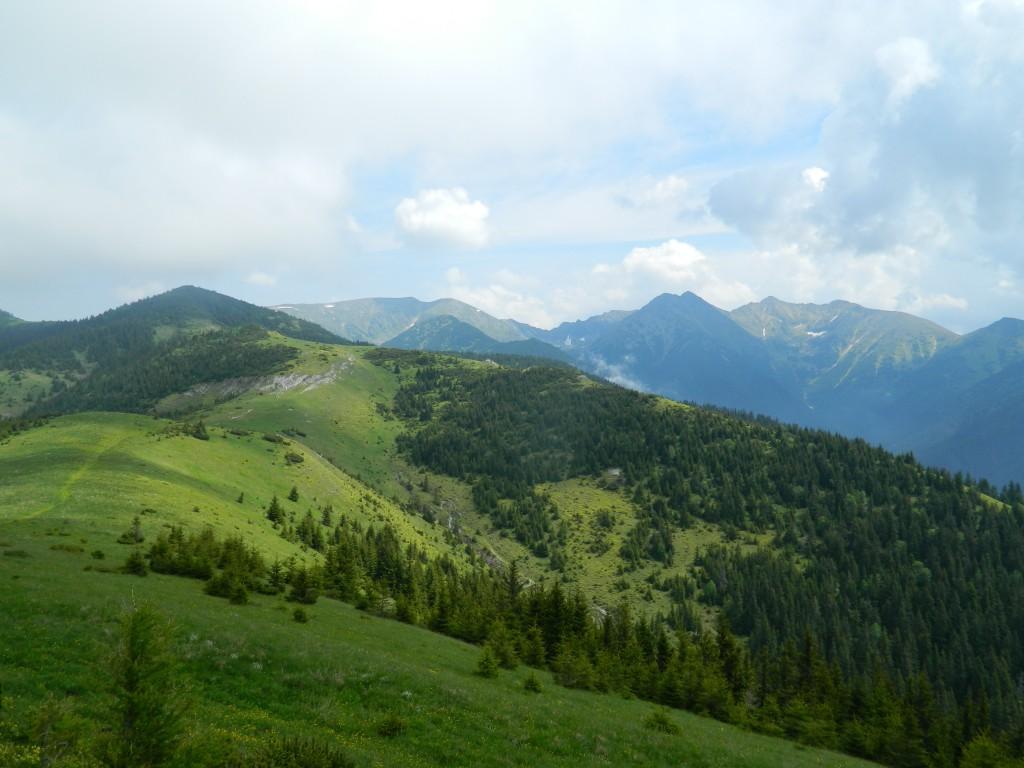 Zdjęcia: okolice siwego wierchu, tatry zachodnie, Tatry Zachodnie, SłOWACJA