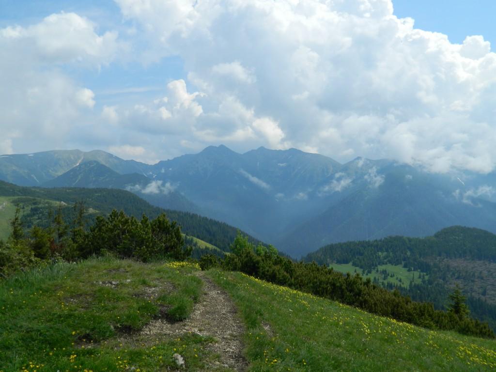 Zdjęcia: okolice siwego wierchu, tatry zachodnie, małe... wielkie... Tatry... :), SłOWACJA